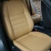 Авточехлы для Audi A4 (8E) №1