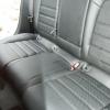 Черные авточехлы для Audi A4 2007 №3