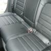 Черные авточехлы для Audi A4 2007 №4