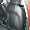 Черные авточехлы для Audi A4 2007 №5