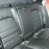 Черные авточехлы для Audi A4 2007 №6