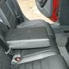 Черные авточехлы для Audi A4 2007 №7