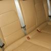Бежевые чехлы Audi A4 №6