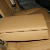 Бежевые чехлы Audi A4 №10