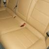 Бежевые чехлы Audi A4 №12