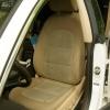 Чехлы для Audi A5 из бежевой экокожи Dakota №3