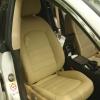 Чехлы для Audi A5 из бежевой экокожи Dakota №4