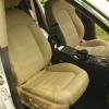 Чехлы для Audi A5 из бежевой экокожи Dakota №5