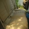 Чехлы для Audi A5 из бежевой экокожи Dakota №8