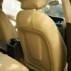 Чехлы для Audi A5 из бежевой экокожи Dakota №9