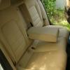Чехлы для Audi A5 из бежевой экокожи Dakota №12