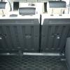 Черно-белые чехлы из экокожи для Ford Ecosport №5