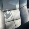Черные чехлы уровня перетяжки для Honda Accord 2012 №3