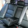 Черные чехлы уровня перетяжки для Honda Accord 2012 №6