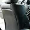 Черные чехлы уровня перетяжки для Honda Accord 2012 №9