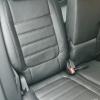 Авточехлы из черной экокожи для Volkswagen Tiguan 2011 №2