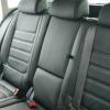 Авточехлы из черной экокожи для Volkswagen Tiguan 2011 №5