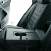 Авточехлы из черной экокожи для Volkswagen Tiguan 2011 №6
