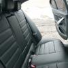 Авточехлы уровня перетяжки BMW 318 F30 №1