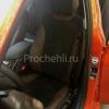 Чехлы для BMW 1 F20 из экокожи и алькантары №2