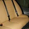 Бежевые чехлы для BMW 318 90er №4