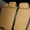 Бежевые чехлы для BMW 318 90er №8