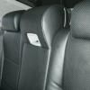 Черные авточехлы на BMW 520 60er №6