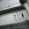 Черные авточехлы на BMW 520 60er №7