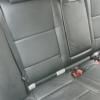 Черные авточехлы на BMW 520 60er №9