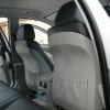 Черные авточехлы на BMW 520 60er №11