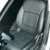 Citroen C4 New - авточехлы, перетяжка салона