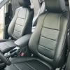 Черные авточехлы для Mazda CX 5 2014 №2