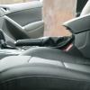 Черные авточехлы для Mazda CX 5 2014 №3