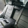 Черные авточехлы для Mazda CX 5 2014 №5