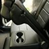 Черные авточехлы для Mazda CX 5 2014 №8