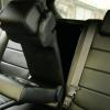 Черные авточехлы для Mazda CX 5 2014 №9