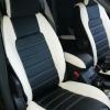 Chevrolet Captiva - авто чехлы №2