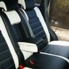 Chevrolet Captiva - авто чехлы №4