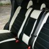 Chevrolet Captiva - авто чехлы №6