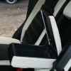 Chevrolet Captiva - авто чехлы №7