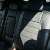 Чехлы из черной экокожи Chevrolet Captiva №12