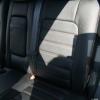 Чехлы из черной экокожи Chevrolet Captiva №13
