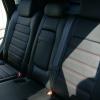 Чехлы из черной экокожи Chevrolet Captiva №14