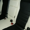 Chevrolet Cruze - установка чехлов, перетяжка салона №1