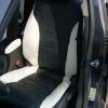 Chevrolet Cruze - установка чехлов, перетяжка салона №4