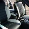Chevrolet Cruze - установка чехлов, перетяжка салона №6