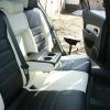 Chevrolet Cruze - установка чехлов, перетяжка салона №9