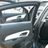 Chevrolet Cruze - установка чехлов, перетяжка салона №15
