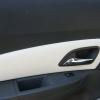 Chevrolet Cruze - установка чехлов, перетяжка салона №16