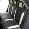 Чехлы из экокожи для сидений Citroen C4 New №1
